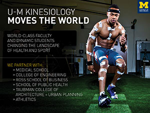 School of Kinesiology