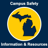 Campus Safety Information and Resources